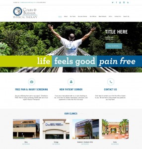 coury-buehler-physical-therapy-website